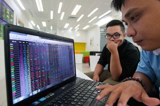 lợi ích từ việc đầu tư cổ phiếu