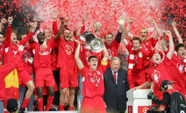 Liverpool vô địch Ngoại Hạng Anh bao nhiêu lần