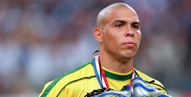 tiểu sử Ronaldo Béo